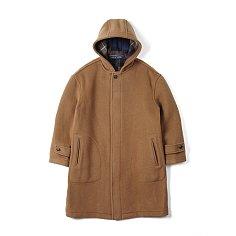 Seaton Oversize Coat Camel 런던 트레디션 시튼 오버사이즈 코트