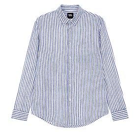 프리미엄 린넨 셔츠