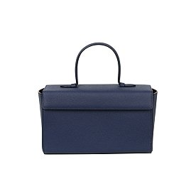 CITY WIDE BOX FW - AMALFI BLUE