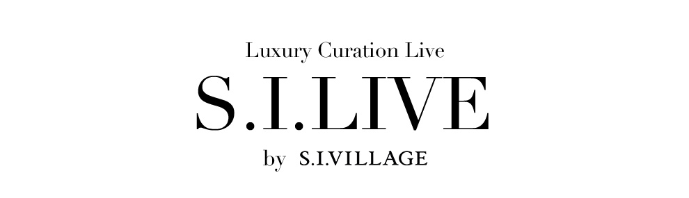 Luxury Curation Live S.I.LIVE by S.I.VILLAGE