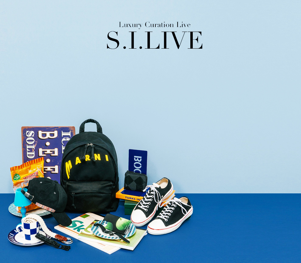 Luxury Curation Live S.I.LIVE