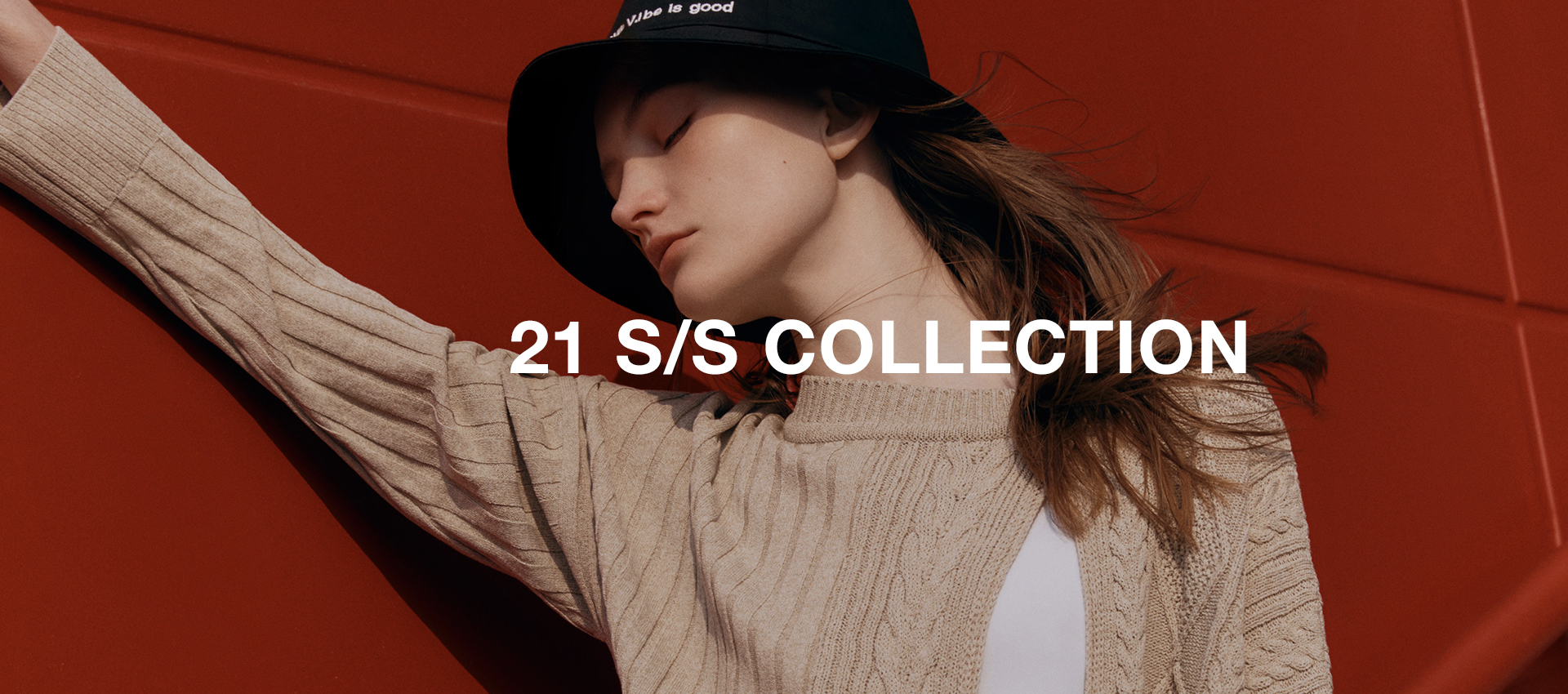 21 S/S COLLECTION