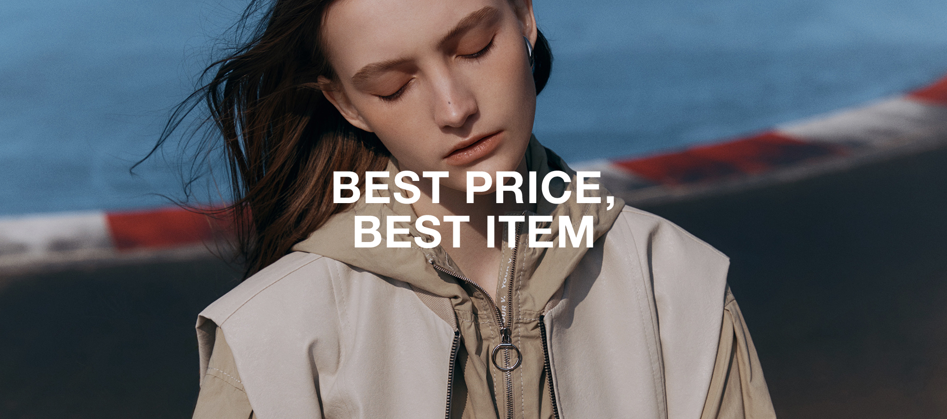 BEST PRICE, BEST ITEM