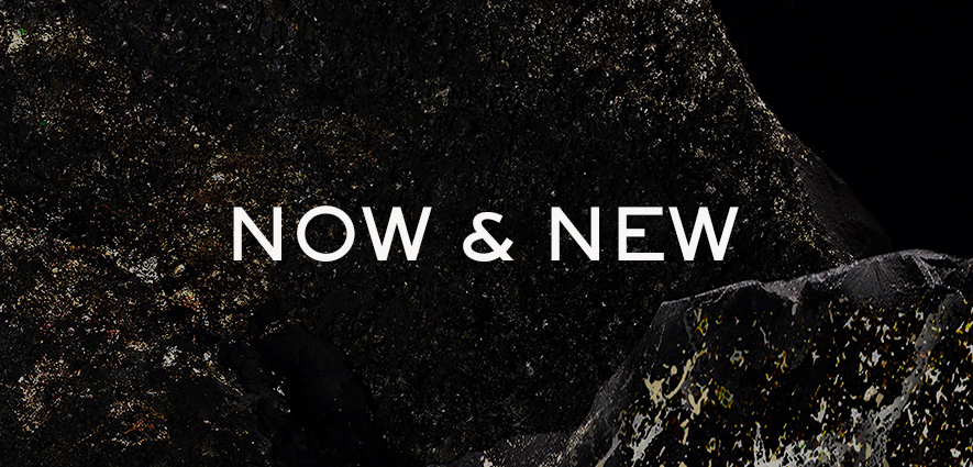 NOW & NEW