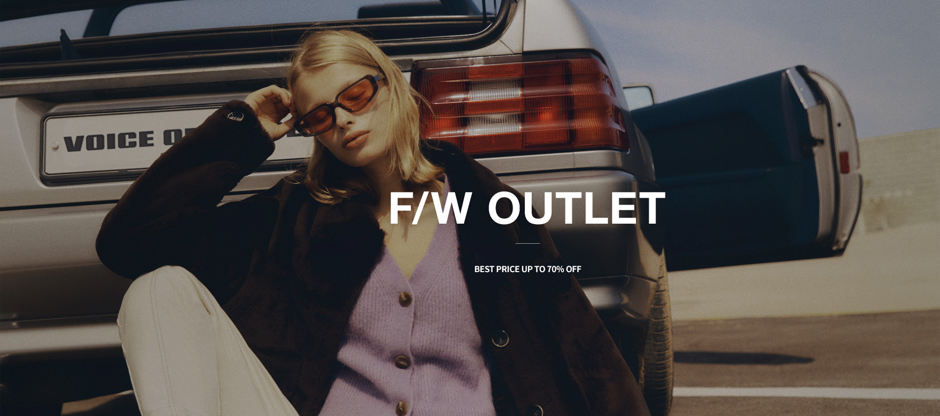 F/W OUTLET