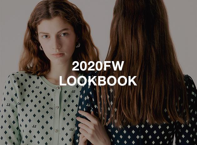 20F/W LOOKBOOK