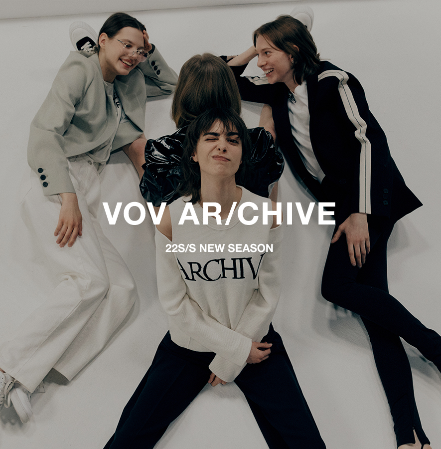 21 FW COLLECTION