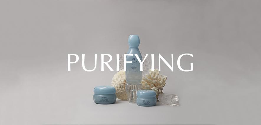 PURIFYING (퓨리파잉)