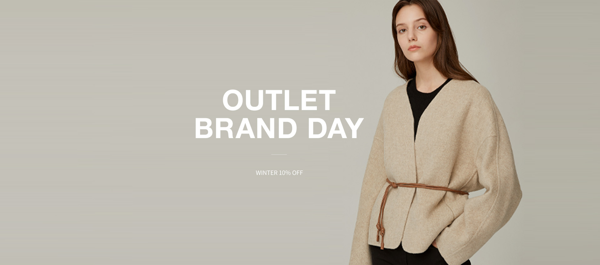 OUTLET BRAND DAY