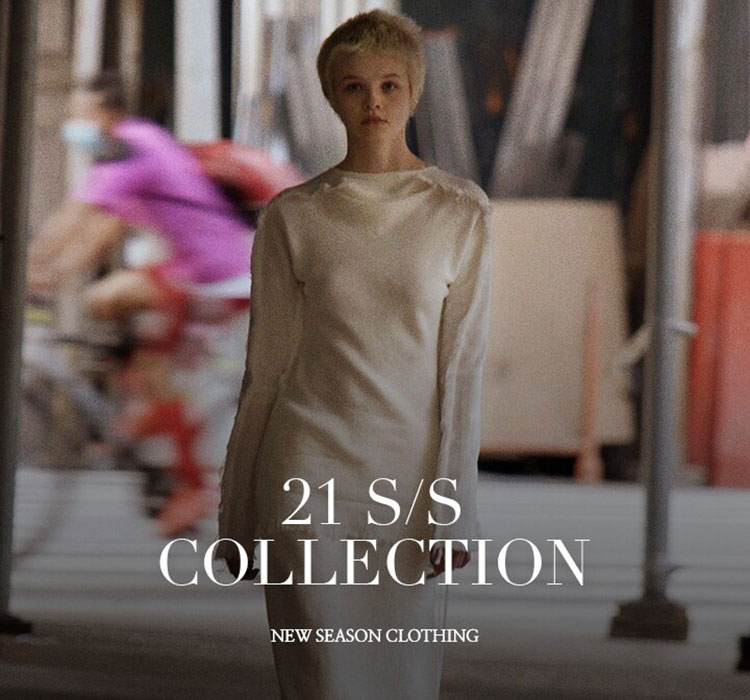 21SS NEW ARRIVALS