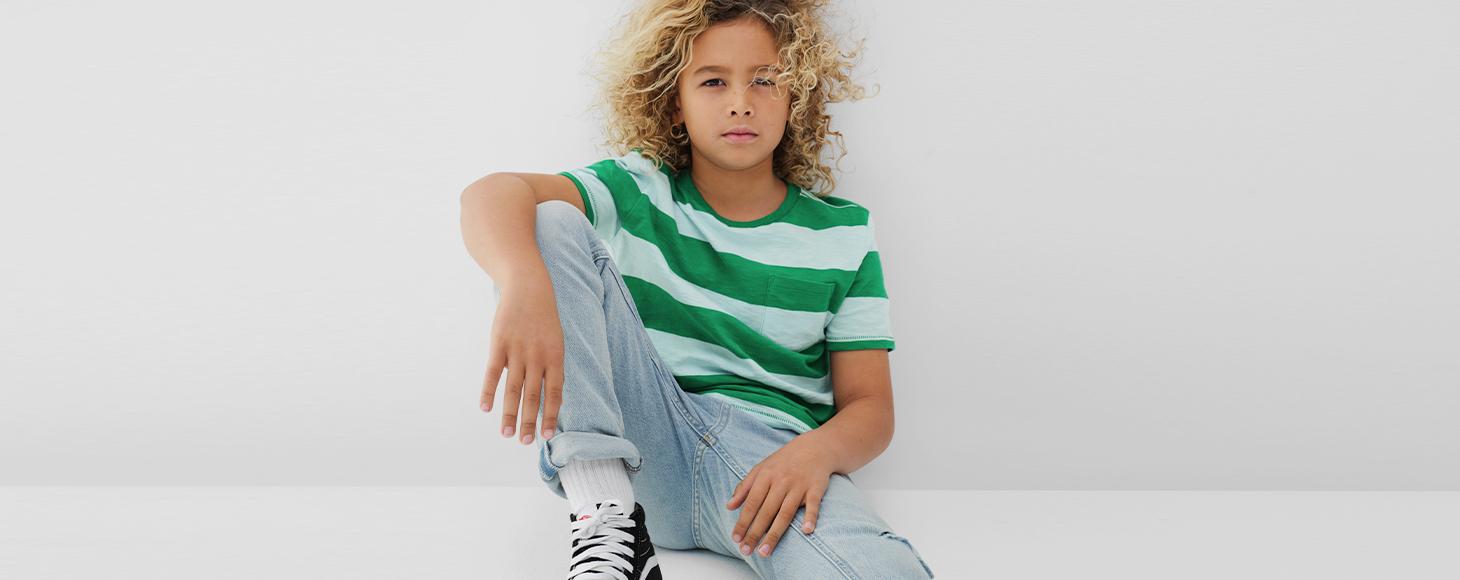 SHOP KIDS& BABY STYLES