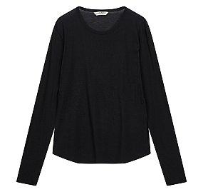 [ATELIER] 롱슬리브 베이직 티셔츠