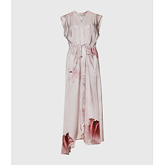 올세인츠 테이트 누빌라 드레스 WD667T-6547