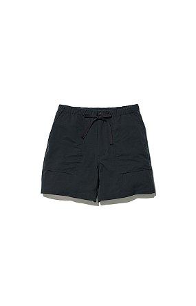 Quick Dry Shorts 스노우 피크 드라이 쇼츠 블랙
