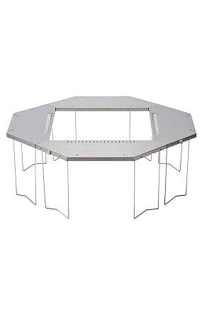 Jikaro Firering Table 스노우 피크 지카로 테이블