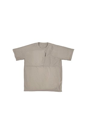 DWR Light Tshirt 스노우 피크 DWR 라이트 티셔츠 베이지
