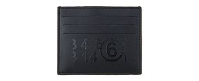 [MM6] 넘버링 로고 카드 지갑