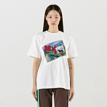 Scenery Collage T-Shirt