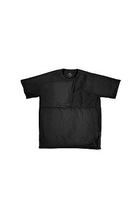 DWR Light Tshirt 스노우 피크 DWR 라이트 티셔츠 블랙