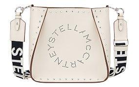 Stella Logo 스터드 미니 크로스바디 백