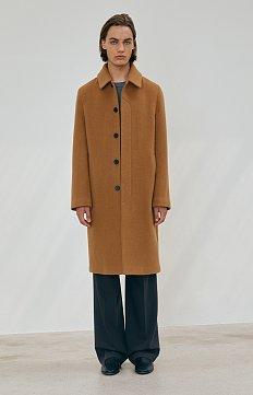 [M] 캐시미어 블랜디드 발마칸 코트