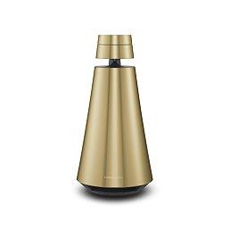 뱅앤올룹슨 베오사운드 1 GVA (BeoSound 1 GVA) Brass Tone 블루투스 무선 스피커