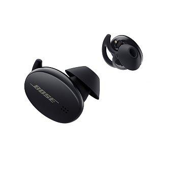 보스 정품 Sport Earbuds 완전 무선 이어폰 블랙