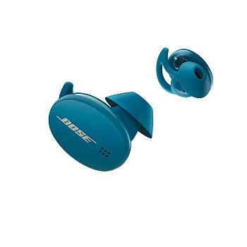 보스 정품 Sport Earbuds 완전 무선 이어폰 블루