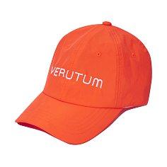 VSH006 : Neon Orange│VERUTUM Sports Cap