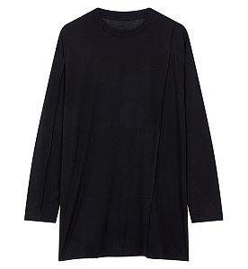 [A-Cold-Wall] 라인 포인트 롱슬리브 티셔츠 (남성)