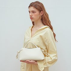 ETTO bag_cloud white