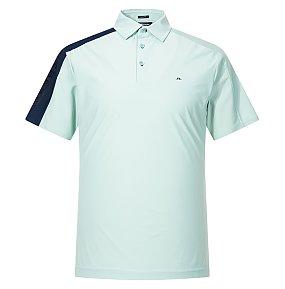 [Men] 발차 라이트웨이트 골프 폴로 셔츠