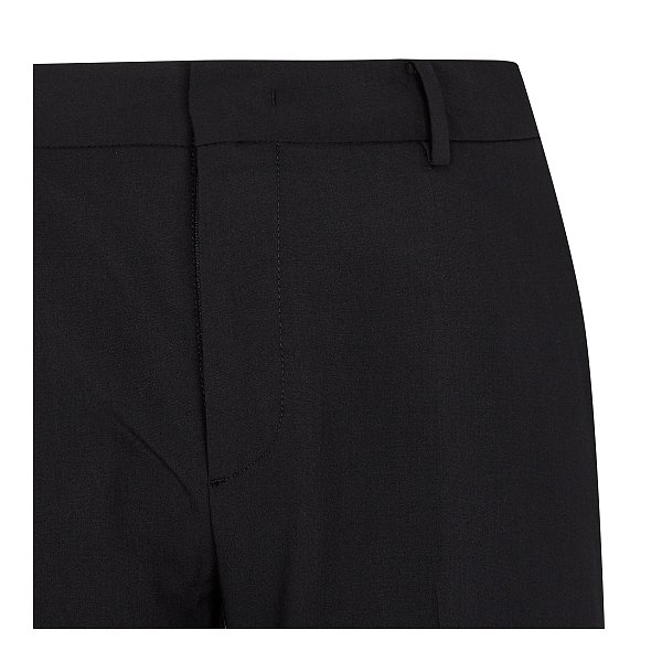 [STORYUS] 쿨맥스 히든밴딩 블랙 팬츠
