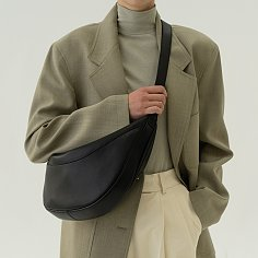 MARTIN bag_black