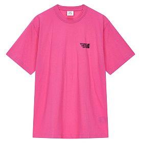 [Vetements] 미니 프린트 티셔츠 (남성)