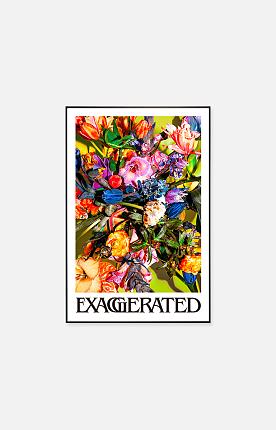 파일드 FILED, EXAGGERATED