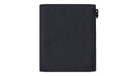 링클 폴드 지갑