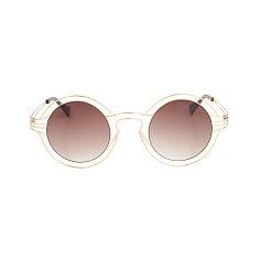 [PIERRE] 피에르 FLAT U3-20 OR 프랑스 플랫 선글라스 골드 콜렉트 안경