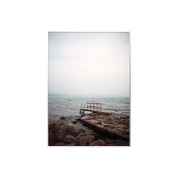 파인리틀데이, Sea side poster