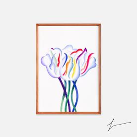 스팍스에디션, Bloomers No.4