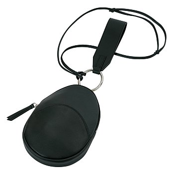 Sleeping Muse Bag Black