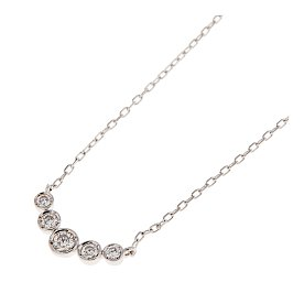 [ADDIR] 다이아몬드 펜던트 네크리스
