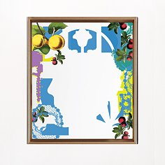 Mirror Mirror - Blue Moon [M]