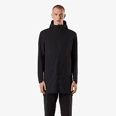 APSIS COAT (BLACK) 베일런스 아피시스 코트
