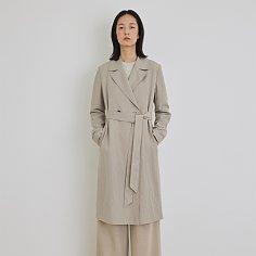 Le gris autumn coat