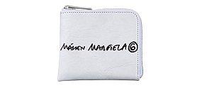 [MM6] 지퍼 어라운드 링클 지갑