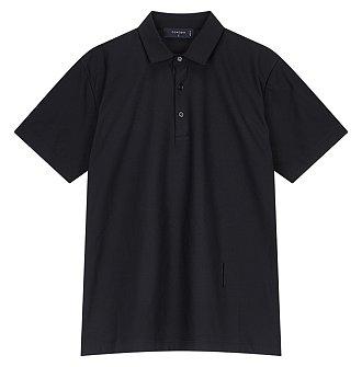 [CASUAL] 친환경소재 베이직 카라 티셔츠