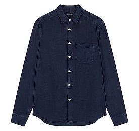 [Men Collection] 컴포트 텐셀 슬림 셔츠