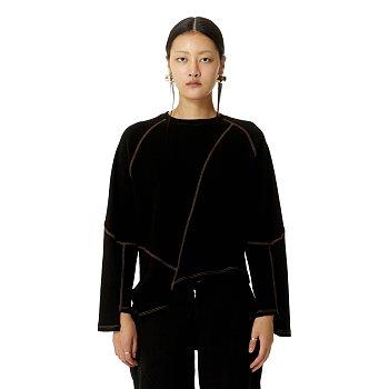 Day&Night Long Sleeve T-Shirt Black
