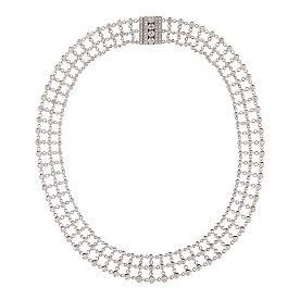 [ADDIR] 스플렌더 다이아몬드 네크리스